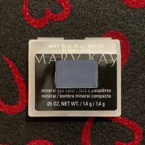Mary Kay® Mineral Eye Color Navy Blue